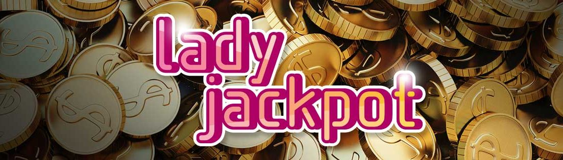 Lady Jackpot